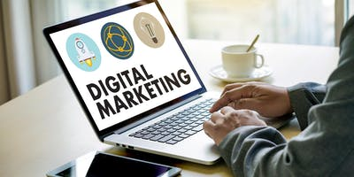 QLD - Digital marketing plans (Gracemere) - Presented by Liam Fahey
