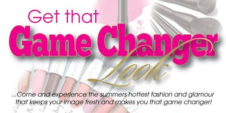 NAAWI and Mary Kay Cosmetics presents: Get that Game Changer Look tickets