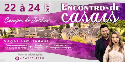 ENCONTRO DE CASAIS LOVELIFE NOVEMBRO 2019