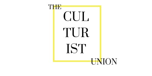 Campaign Marketing Photoshoot for The Culturist Union