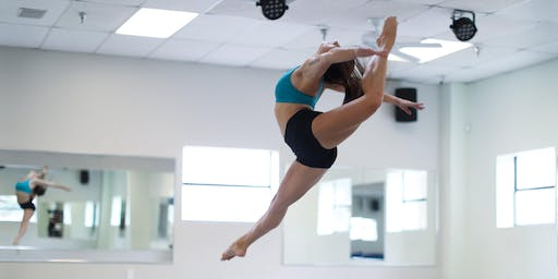 National Dance Day Orlando July 2019- North Campus