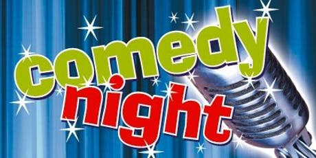 Comedy Night @ Petaluma Elks #901 (Members/Guests) tickets