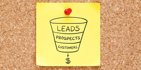 QLD - Creating sales funnels (North Rockhampton) - Presented by Liam Fahey tickets
