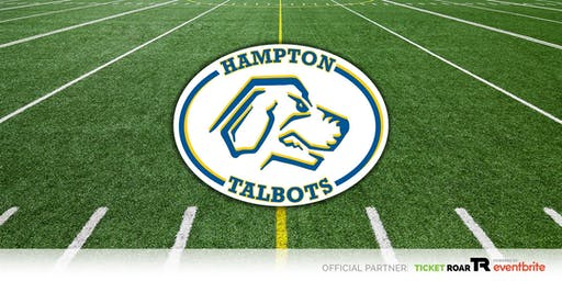Hampton vs Kiski AreaVarsity Football