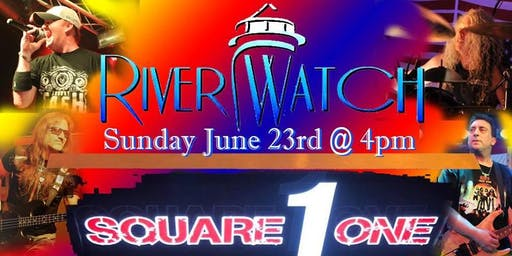Square-1 at River Watch!