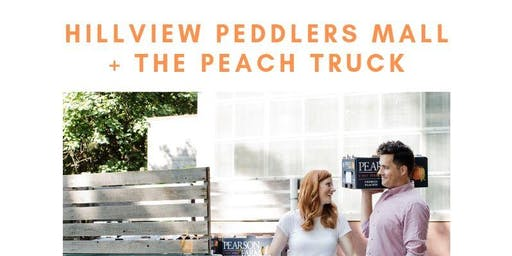 The Peach Truck Tour - Louisville, KY