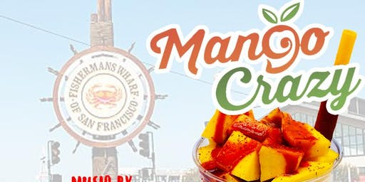 Mango Crazy X Cyphy Pop Up