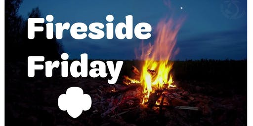 Fireside Friday - Chehalis