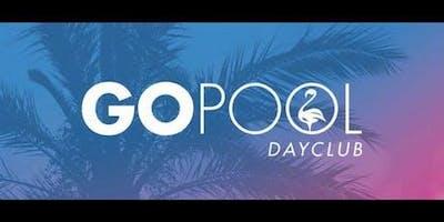 GO GO FLAMINGO POOL Day Club GUEST-LIST SPECIAL