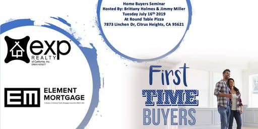 Home Buying Seminar