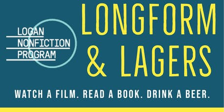 """Longform & Lagers: FREE screening of """"13th"""" by Ava DuVernay tickets"""