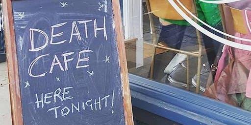 Death Cafe St Albans