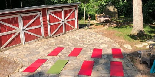 Yoga & Wellness 3-Day Retreat