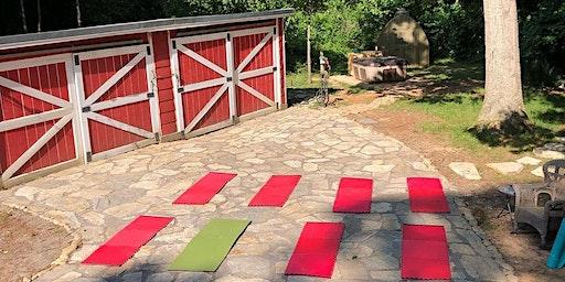 Yoga & Wellness 3-Day Retreat