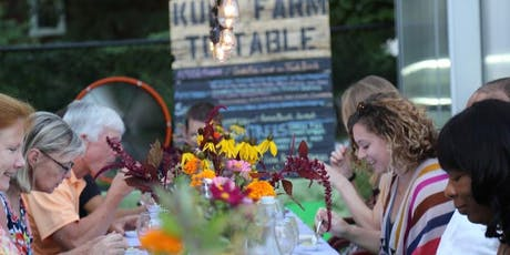 Interfaith Neighbors' Kula Farm to Table Dinner tickets