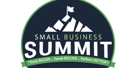 2019 NWTC Small Business Summit - $50 Early Bird Pricing... After August 15 - $59 tickets