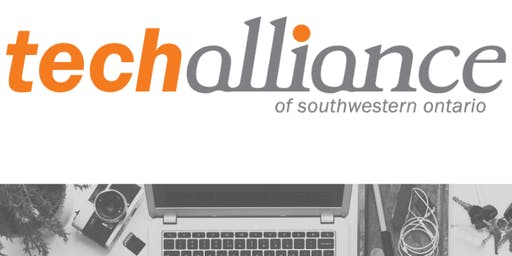 TechAlliance Info Session