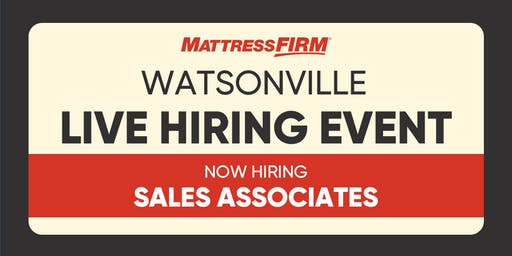 Watsonville - On the Spot Interviews
