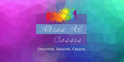 Athena Arts Classes