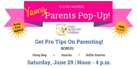 Young Parents Pop-Up tickets