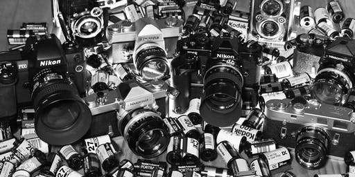 Shooting with Film Cameras: Everything You Need to Know with Gregg Cobarr – LA