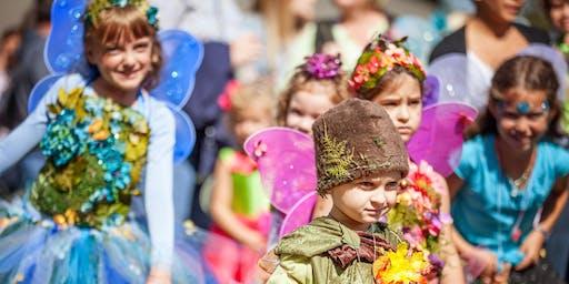 Fredericksburg Fall Fairy Festival