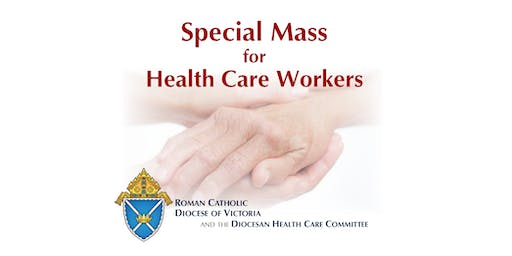 Mass for Health Care Workers