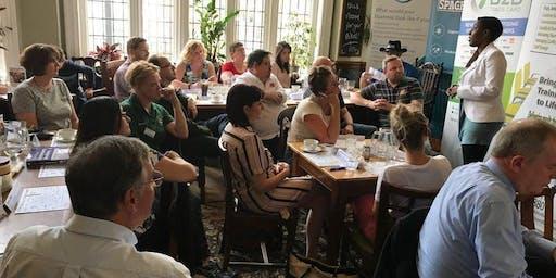 Knutsford Business Networking Breakfast