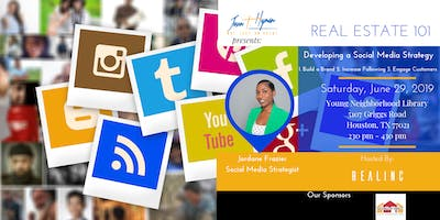 Developing a Social Media Strategy for Entrepreneurs & Small Business