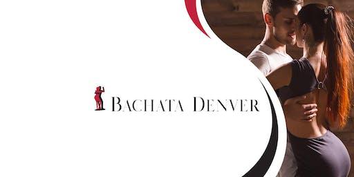 Bachata & Salsa Social Party