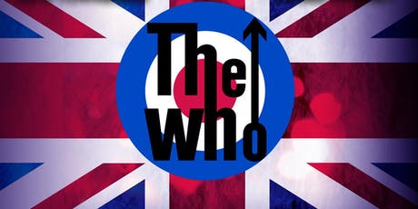 The Who Fanpark!  tickets