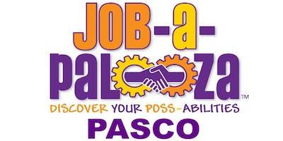 Job-A-Palooza - Pasco