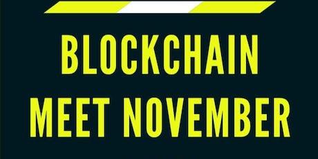 Facebook Libra Cryptocurrency Blockchain Summit 2019 tickets