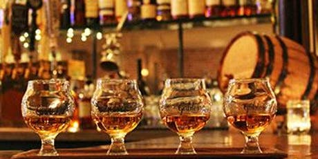 Macallan Scotch Tasting - Mastro's Houston tickets