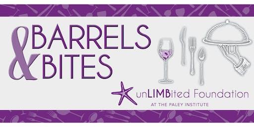 2019 BARRELS & BITES