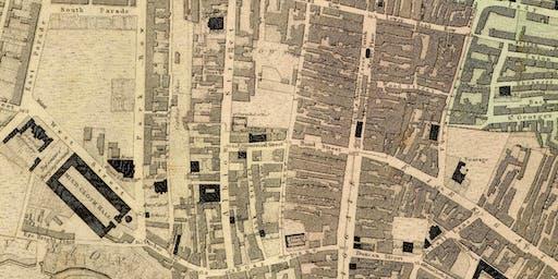 Leeds in 1819