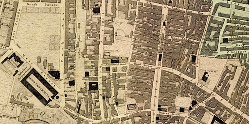 Leeds in 1819 - Part II: Kirkgate to Park Square