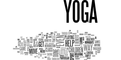 Grand Valley Yoga Festival for Suicide Awareness 2019