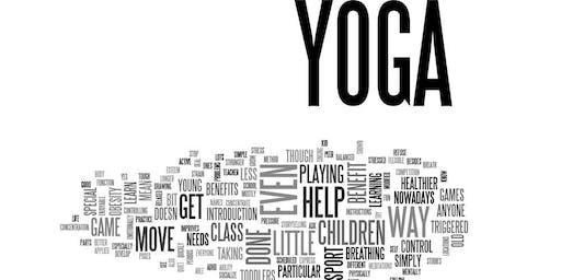 Grand Valley Yoga Fest