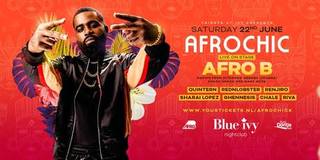afro chic blue ivy afro b  tickets