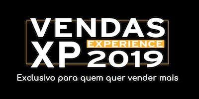 Vendas Experience 2019