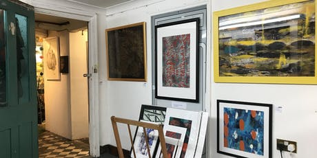 Johnsons Island Artists Open Studios tickets