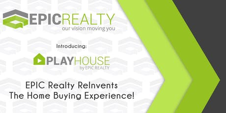 EPIC Realty's Product Launch and Demo tickets