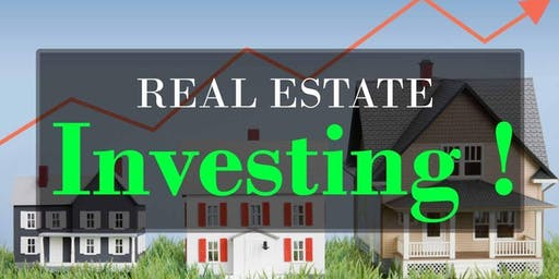 Real Estate Investing Lunch & Learn Seminar