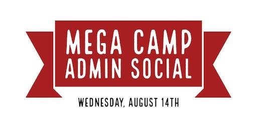 MEGA CAMP ADMIN SOCIAL