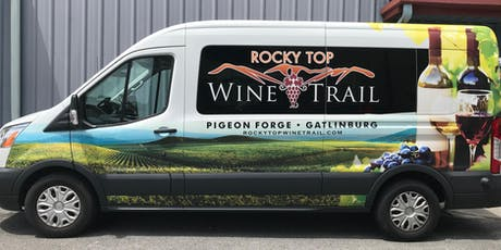 VIP Shuttle Tour - Rocky Top Wine Trail tickets