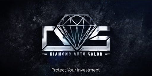 Diamond Auto Salon Grand Opening in Westlake Village