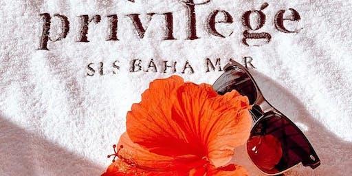 Privilege Fridays at Privilege Pool at SLS Baha Mar Free Guestlist - 8/23/2019