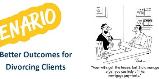 Set Your Divorcing Clients Up for Success!
