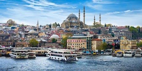 Ankara Anlaşması, Uluslararasi Vatandaşlık 2019 - Istanbul tickets